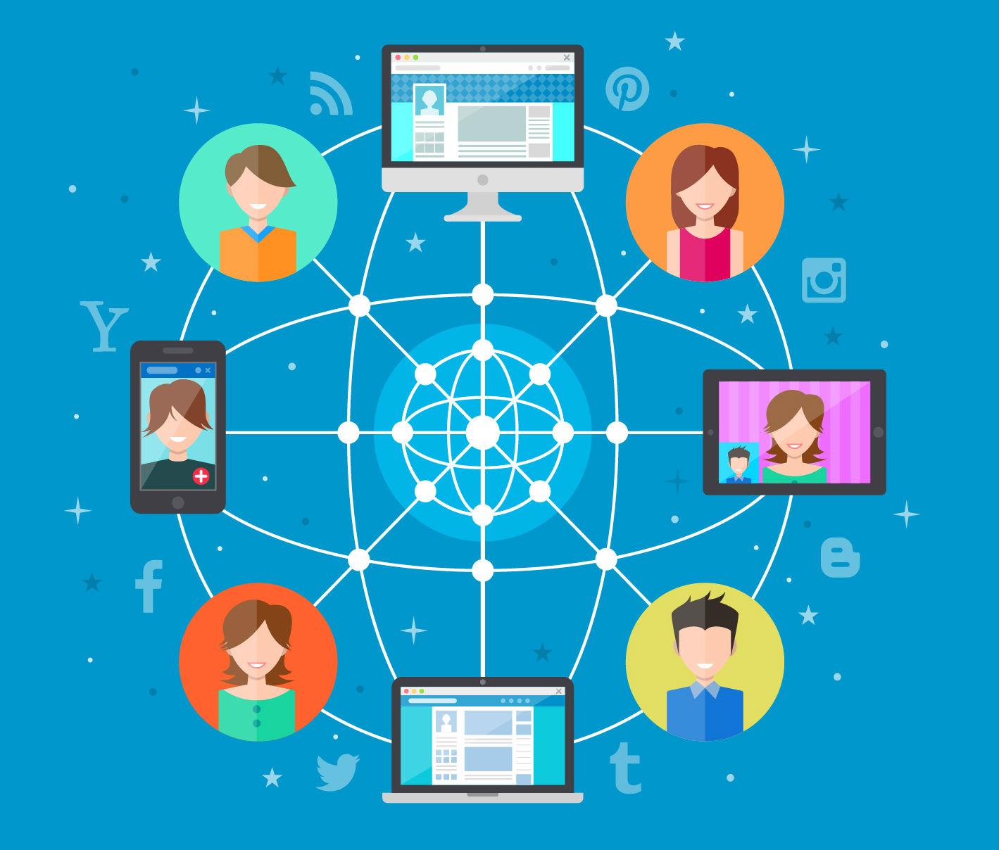 eBook: Redes Sociais na escola