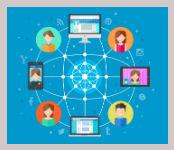 Redes Sociais na escola a favor do aprendizado