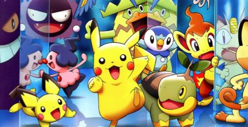 Pokémon Go: Tema para atividades pedagógicas na escola