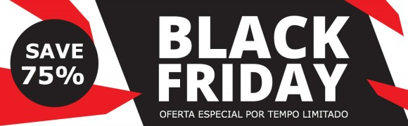 Black Friday JaCheguei